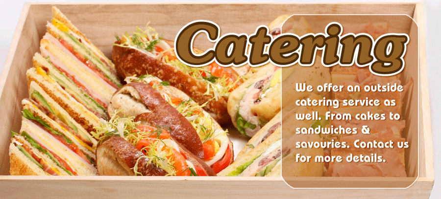Edinburgh Catering Services